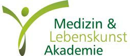 Logo Medizin und Lebenskunst Akademie München